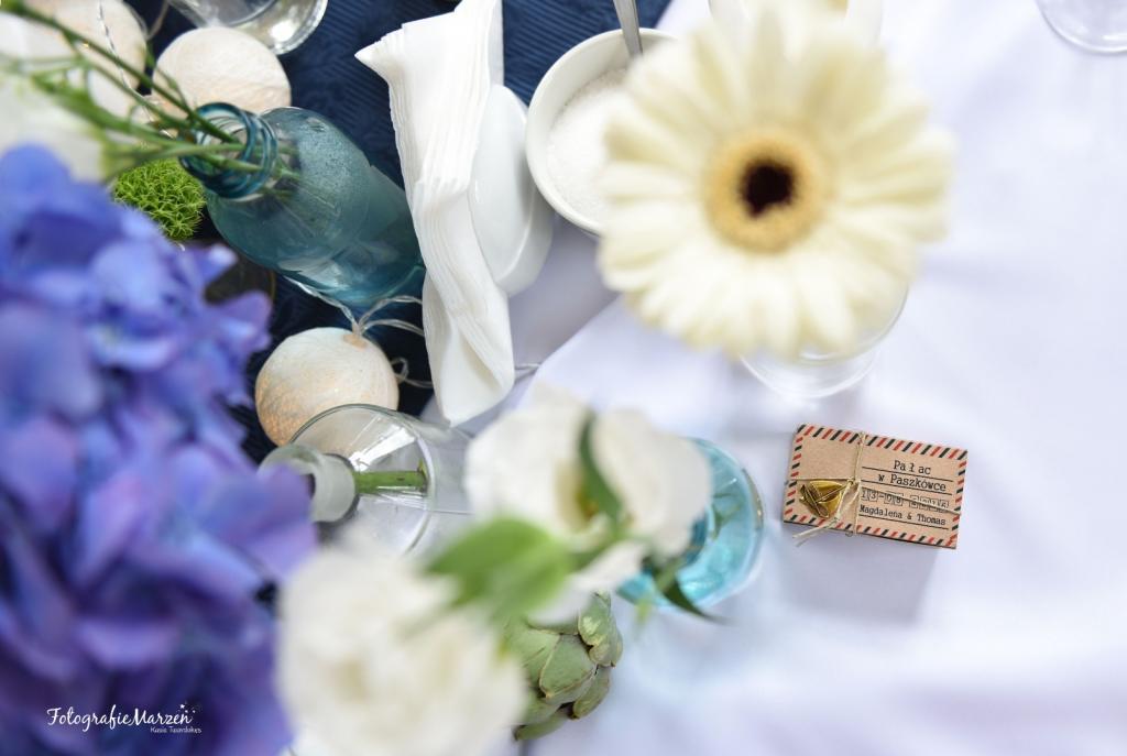hand made wedding gift
